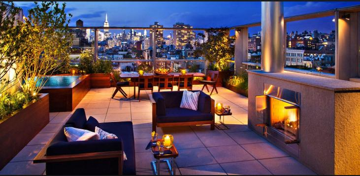 Квартиры с террасой - ваша собственная зеленая территория в центре Ирпеня!