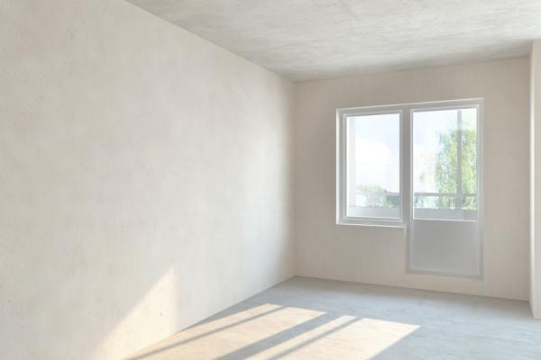 Готовая 1-к квартира с документами ждет своих хозяев